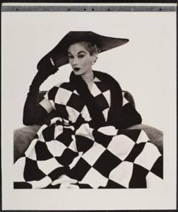 Irving Penns Harlequin Dress brings $131,450 as top lot in Heritage Auctions New York Photography sale