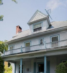 Springfield Museums to Purchase Childhood Home of Dr. Seuss
