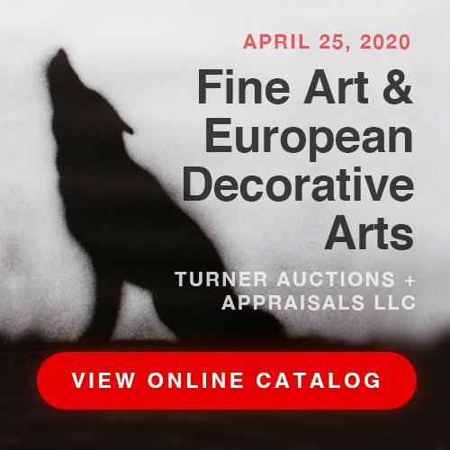 Fine Art & European Decorative Arts