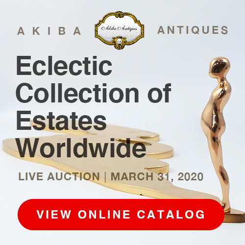 Eclectic Collection of Estates Worldwide
